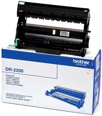 valec BROTHER DR-2200 HL-2130/2240/2240D/2250DN, DCP-7055/7055W/7057, MFC-7360N/7460DN