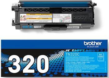 toner BROTHER TN-320 Cyan HL-4150CDN/4570CDW, MFC9460CDN