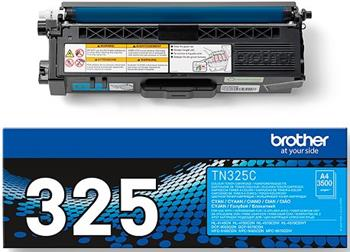 toner BROTHER TN-325 Cyan HL-4150CDN/4570CDW, MFC9460CDN