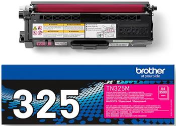 toner BROTHER TN-325 Magenta HL-4150CDN/4570CDW, MFC9460CDN