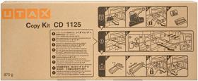 toner UTAX CD 1125, TA DC 2125