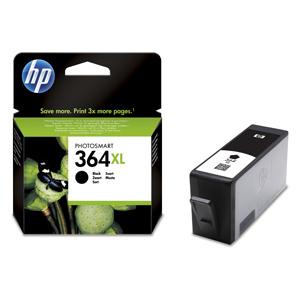 KAZETA HP CN684EE 364XL Čierna, Vivera Ink (náhrada za CB321EE)