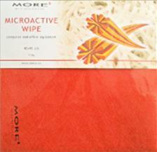 mikroaktívna utierka MORE suchá, 40x40 cm