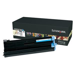 valec Lexmark CYAN C925 X925 30K