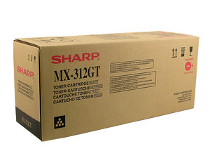 toner SHARP MX-312GT AR-5726/5731, MX-M260/M264/M310/M314/M354
