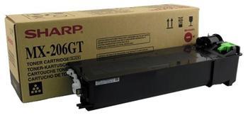 toner SHARP MX-206GT MX-M160/M160D/M200/M200D