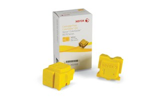 ColorStix XEROX 108R00938 yellow COLORQUBE 8570/8580 (2ks)