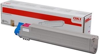 toner OKI C9655 magenta