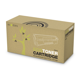 TONER Ecodata HP CB436A pre HP LaserJet P1505/M1522n/M1120/M1120n; Black, 2000 str.