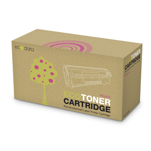 TONER Ecodata CANON CRG-716 magenta LBP 5050/5050N, MF 8030CN/8050CN, 1400str.