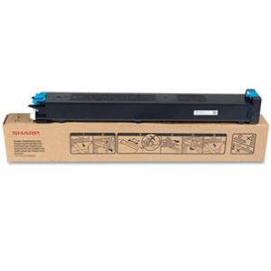 toner SHARP MX-23GTCA Cyan MX-2010U/2310U/2614N/3111N/3111U/3114N