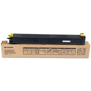 toner SHARP MX-23GTYA Yellow MX-2010U/2310U/2614N/3111N/3111U/3114N