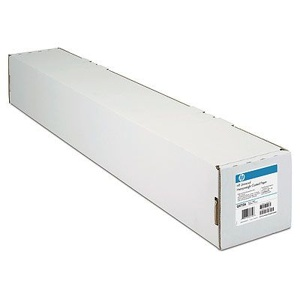 HP C6019B LF COATED PAPER ROLKA 610mm x 45m (90 g)