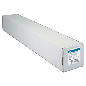 HP C6036A BRIGHT WHITEPAPER ROL 914mm x 45m (90 g)