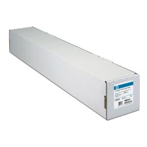 HP Q1398A LF hp White Inkjet Paper, 1067 mm, 45 m, 80 g/m2