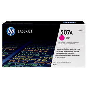 TONER HP CE403A, No.507A magenta pre LJ Enterprise 500 Color M551