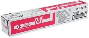 toner KYOCERA TK-895M Magenta FS-C 8020MFP/8025MFP/8520MFP/8525MFP