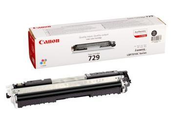 toner CANON CRG-729 black LBP 7010C/7018C