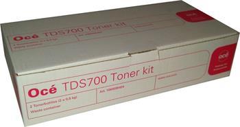 toner OCE TDS 700/750, PlotWave 750 black (2ks v bal.)
