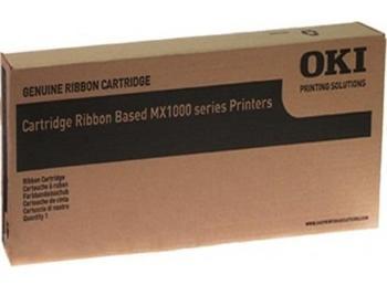 páska OKI MX1050CRB/1100CRB/1150CRB/1200CRB black (17 000 str.)