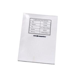 Laminovacia fólia A4, 125 mic, lesklá/100ks fólií