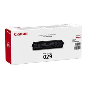 valec CANON CRG-029 LBP 7010C/7018C