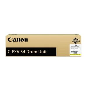 valec CANON C-EXV34 yellow iRAC2020L/iRAC2020i/iRAC2030L/iRAC2030i