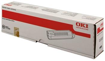 toner OKI MC851/MC861 black (7000 str.)