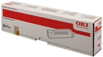 toner OKI MC851/MC861 magenta (7300 str.)