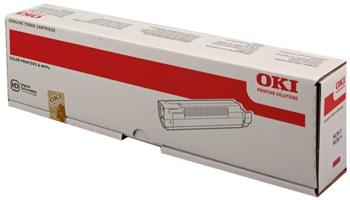 toner OKI MC861 magenta (10000 str.)