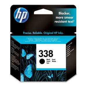 KAZETA HP C8765EE BLACK No.338
