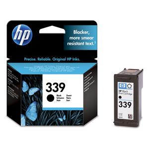 KAZETA HP C8767EE BLACK No.339