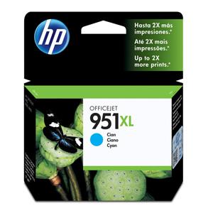 KAZETA HP CN046AE Cyan No. 951XL