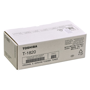toner T-1820 black /e-STUDIO180s (3000 str.)