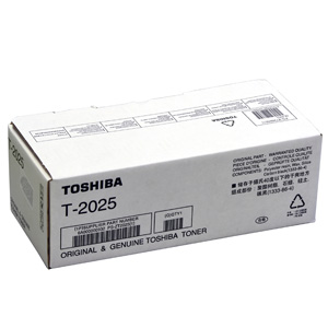 toner T-2025 black /e-STUDIO200s (3000 str.)