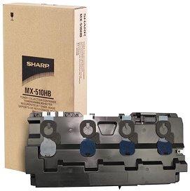 odp. nádobka SHARP MX-510HB MX-4112N/4112NA/4140N/4141N/5112N/5112NA