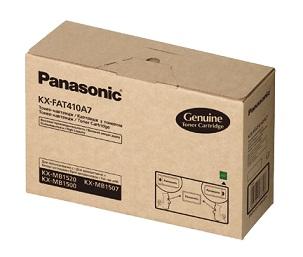 toner PANASONIC KX-FAT410 KX-MB1500/1507/1520 (2500 str.)