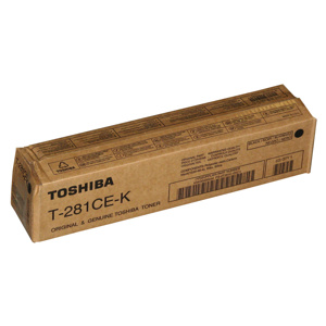 toner  T-281c black /e-STUDIO281c,351c,451c (27000 str.)