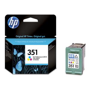 KAZETA HP CB337EE Colour No.351 PRO OJ5780,5785