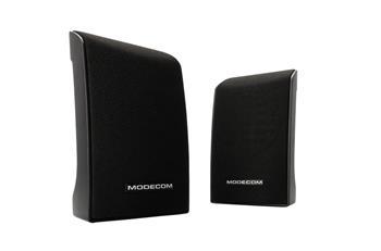 Reproduktory Modecom MC-XS1 2.0 Pripojenie cez USB
