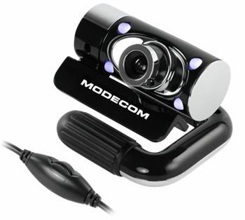 Web kamera Modecom MC-Venus