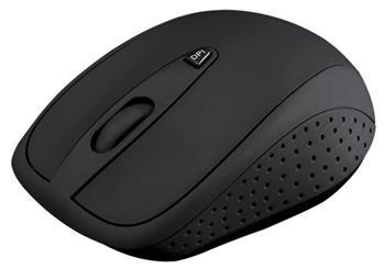 Myš MC-WM4 800/1600 DPI, bezdrôtová optická , Black OEM