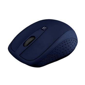 Myš Modecom MC-WM4 Blue bezdrôtová