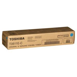 toner T-3511 CYAN /e-STUDIO3511,4511 (10000 str.)