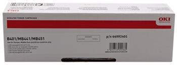 toner OKI B401/MB441/MB451 (1 500 str.)