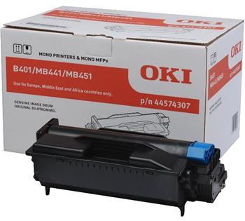 valec OKI B401/MB441/MB451