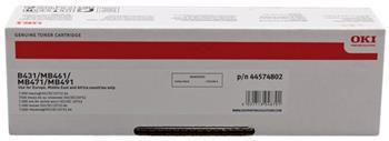 toner OKI B431/MB461/MB471/MB491 (7 000 str.)