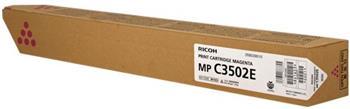 toner RICOH Typ C3502 Magenta Aficio MP C3002/C3502