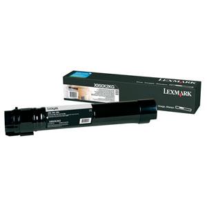 Toner Lexmark X950 X954 32K BLACK