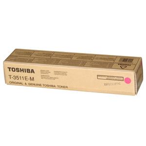 toner T-3511 MAGENTA /e-STUDIO3511,4511 (10000 str.)